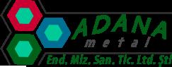 Adana Metal End. Mlz. San. Tic. Ltd. Şti